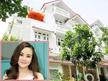 Nữ ca sĩ nghèo lấy chồng đại gia, sở hữu biệt thự 1.400m2 giữa Sài Gòn