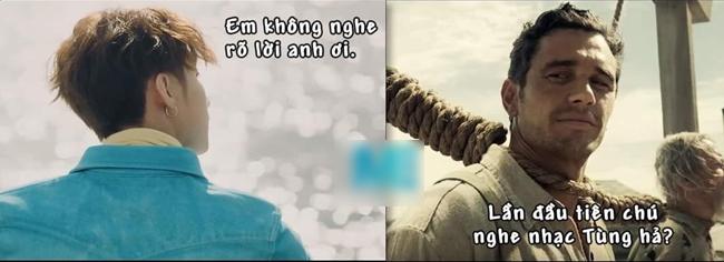 Dân mạng đua nhau tóm tắt nội dung MV Hãy trao cho anh của Sơn Tùng-13