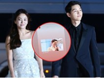 Chuyện không ai ngờ: Cả thế giới dậy sóng vì tin ly hôn, Song Hye Kyo lại âm thầm đi xem ảnh Song Joong Ki