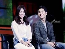 Đội ngũ sản xuất phim lần đầu tiết lộ động thái và thái độ không ngờ của Song Joong Ki vào ngày đệ đơn ly hôn