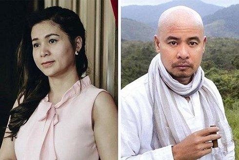 Trước phiên tòa mới, bà Lê Hoàng Diệp Thảo tố đích danh người hãm hại 2 vợ chồng-1