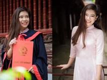 Nữ sinh người Thái tốt nghiệp thủ khoa trường Nhân văn với điểm 3.92/4: Điều mình shock nhất ở Việt Nam là quá nhiều xe máy và tiếng còi inh ỏi