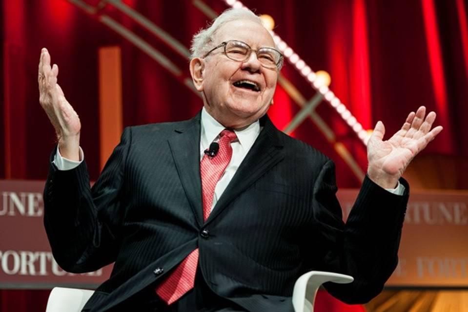 5 bài học thành công ẩn giấu trong thư gửi cổ đông thuở đầu của Warren Buffett: Tiền bạc, bằng cấp không phải tất cả!-1