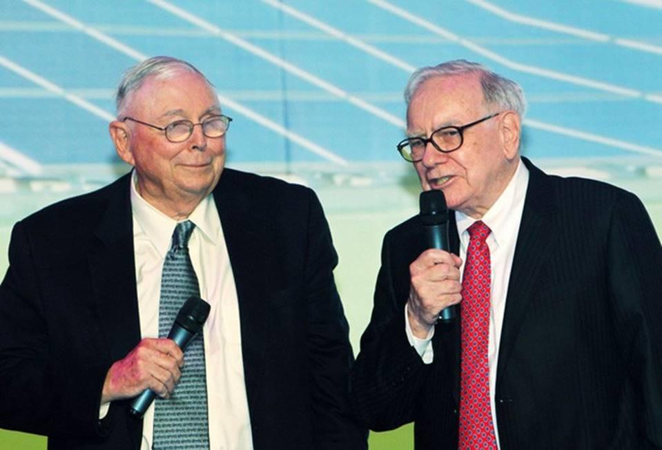 5 bài học thành công ẩn giấu trong thư gửi cổ đông thuở đầu của Warren Buffett: Tiền bạc, bằng cấp không phải tất cả!-2