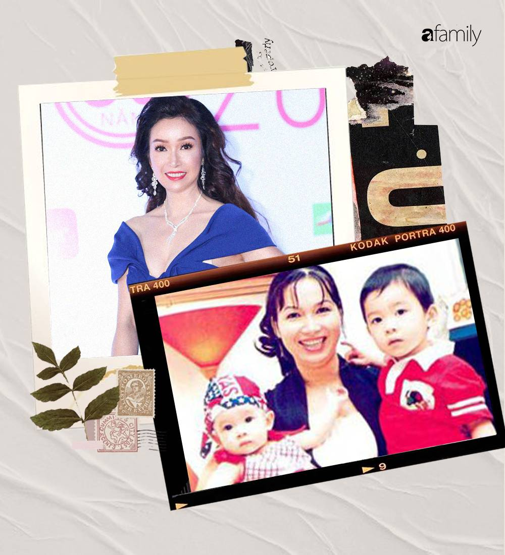Hoa hậu cao 1m57: Đi khắp 5 châu để cuối cùng chọn một người đàn ông thuần Việt, sống cuộc đời bình thường tối tối nấu cơm phục vụ chồng con-6