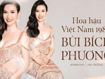 Hoa hậu cao 1m57: Đi khắp 5 châu để cuối cùng chọn một người đàn ông thuần Việt, sống cuộc đời bình thường tối tối nấu cơm phục vụ chồng con