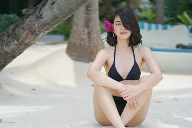 Xuất hiện ngắn ngủi trong MV của Sơn Tùng, cô gái khiến trai Việt si mê-3
