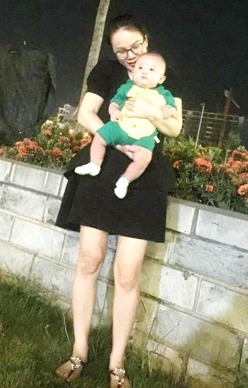Lên cơn co giật rồi hôn mê, cô gái Yên Bái tỉnh dậy ngỡ ngàng phát hiện đã sinh con-4