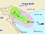 Ảnh hưởng bão số 2 khiến Hà Nội mưa trắng xoá, gió quật nghiêng người-24