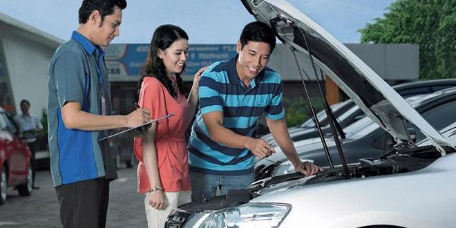 7 bước kiểm tra cần thiết trước khi quyết định mua một chiếc xe cũ-1