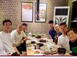 HLV Park Hang Seo lần đầu tái ngộ Guus Hiddink, U22 Việt Nam đá giao hữu tại Trung Quốc chuẩn bị cho SEA Games-4
