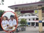 PGĐ bệnh viện Đức Thọ lý giải những chi tiết mâu thuẫn vụ bé sơ sinh tử vong với vết đứt ở cổ-5