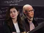 Ông Đặng Lê Nguyên Vũ phản đòn, tố bà Diệp Thảo vu cáo khi tự gửi tài liệu giả mạo rồi yêu cầu giám định để vu oan cho Trung Nguyên-4