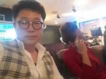 Phi Thanh Vân được đại gia mỹ phẩm Hàn Quốc si mê