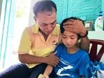 Vụ cha tìm thấy con trai đi lạc 4 tháng ở Sài Gòn: Ngay từ đầu bé Quốc đã cương quyết giấu tung tích của mình cũng như số điện thoại của cha-4