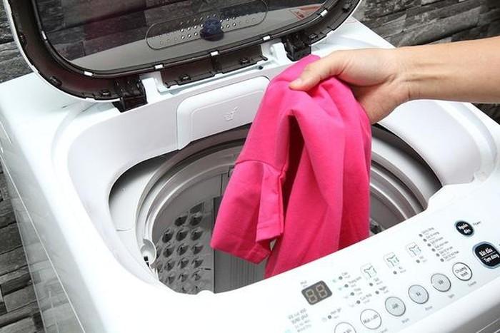 Những sai lầm sử dụng máy giặt gây tốn điện, hỏng quần áo-4