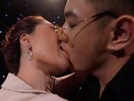 Đạo diễn nói gì về cảnh hôn gợi dục ở Lựa chọn của trái tim trên VTV?