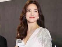 Nếu bạn nghĩ Song Hye Kyo sẽ suy sụp,