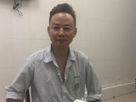 """Diễn viên chuyên đảm nhận vai """"đểu"""" Tùng Dương bị bệnh nặng, co giật phải đi cấp cứu giữa đêm khiến ai cũng hoang mang"""