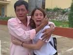 Giây phút hội ngộ gia đình sau 22 năm lưu lạc ở Trung Quốc-1