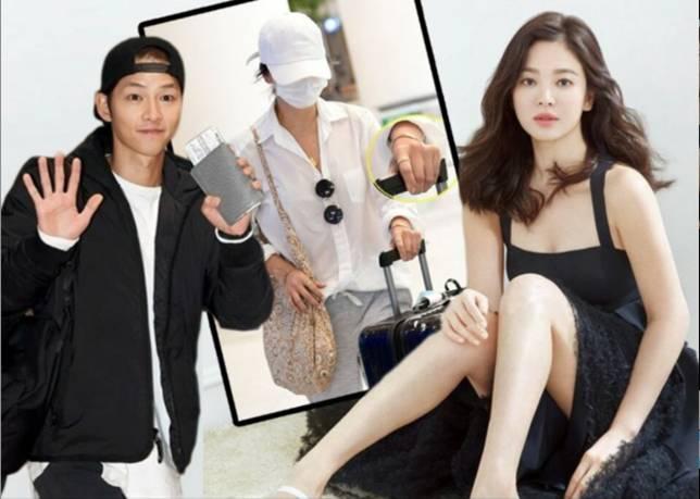 Động thái của anh trai Song Joong Ki ám chỉ Song Hye Kyo làm điều khuất tất sau lưng gây bão-3