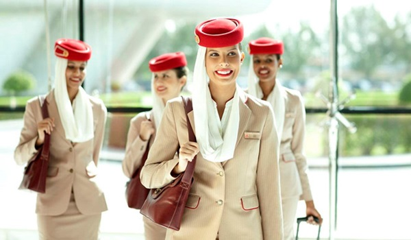 Chiêm ngưỡng dàn chân dài quyến rũ của các hãng hàng không nổi tiếng-3