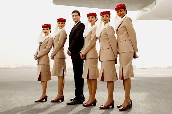 Chiêm ngưỡng dàn chân dài quyến rũ của các hãng hàng không nổi tiếng-4