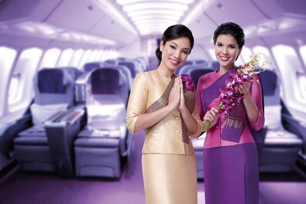 Chiêm ngưỡng dàn chân dài quyến rũ của các hãng hàng không nổi tiếng-5