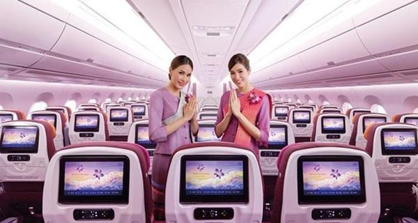 Chiêm ngưỡng dàn chân dài quyến rũ của các hãng hàng không nổi tiếng-6
