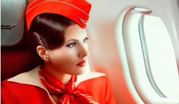 Chiêm ngưỡng dàn chân dài quyến rũ của các hãng hàng không nổi tiếng-18