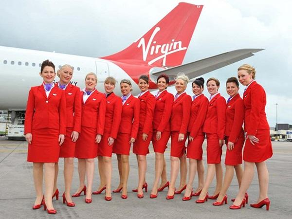 Chiêm ngưỡng dàn chân dài quyến rũ của các hãng hàng không nổi tiếng-22