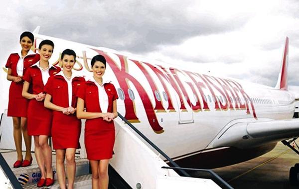 Chiêm ngưỡng dàn chân dài quyến rũ của các hãng hàng không nổi tiếng-23