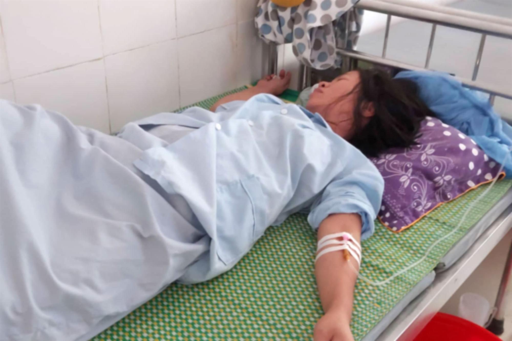 Trẻ sơ sinh tử vong với vết đứt cổ có nhiều mâu thuẫn khó tin-3