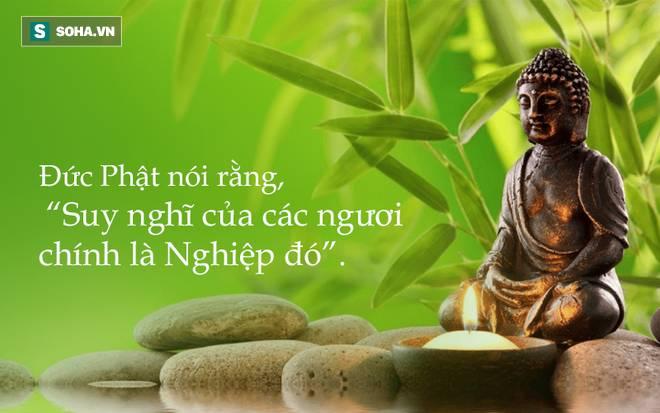 Môn đồ hỏi Nghiệp là gì, Đức Phật trả lời bằng 1 câu chuyện khiến bao người thức tỉnh-4