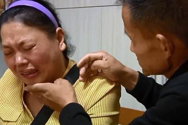 Vợ chồng ung thư rút thăm chọn người được sống chăm con-3