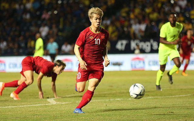 """Công Phượng: Tôi muốn là hình mẫu để cầu thủ Việt Nam đến châu Âu""""-1"""