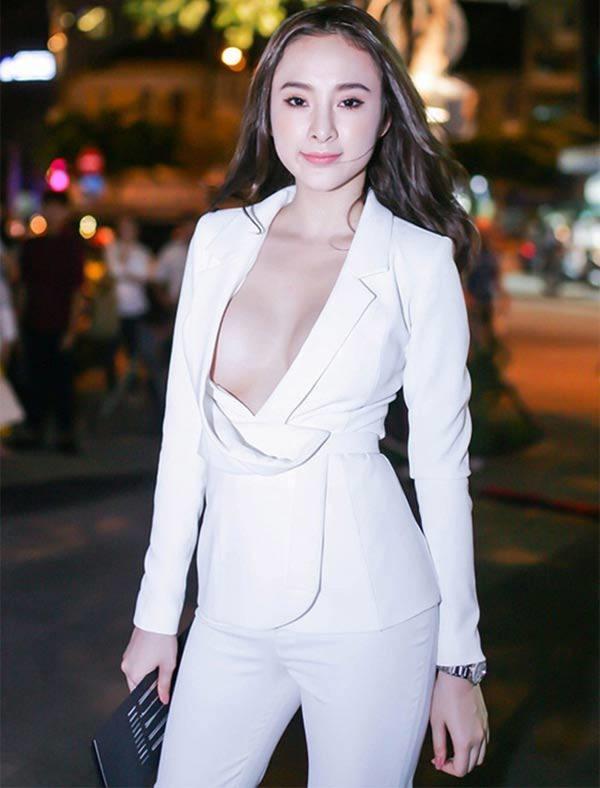 Còn đâu Nữ hoàng sexy, Angela Phương Trinh giờ đây ăn vận nền nã hơn xưa bội phần-1