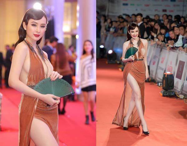 Còn đâu Nữ hoàng sexy, Angela Phương Trinh giờ đây ăn vận nền nã hơn xưa bội phần-2