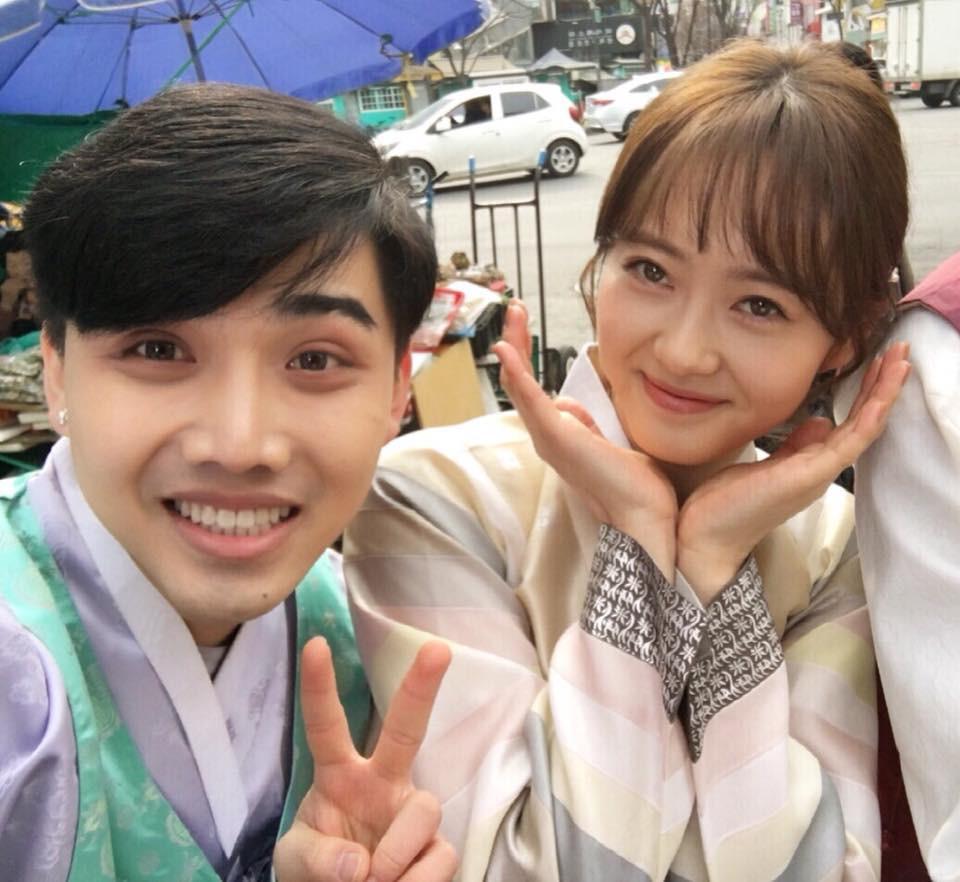 Diễn viên người Việt đóng trong bom tấn Asadal tiết lộ chi tiết đặc biệt về Song Joong Ki và tin đồn ngoại tình với bạn diễn trên phim trường-7