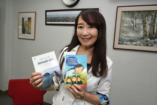 """Chuyên gia Nhật: Buông tay là điều khó khăn với bất kỳ bậc cha mẹ nào, nhưng tôi hạnh phúc khi con mình hạnh phúc""""-1"""