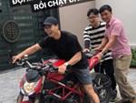 Bầu Đức: Công Phượng đi châu Âu dự bị 1 năm không sao, ở Việt Nam đá mãi cũng chẳng vô địch được-3