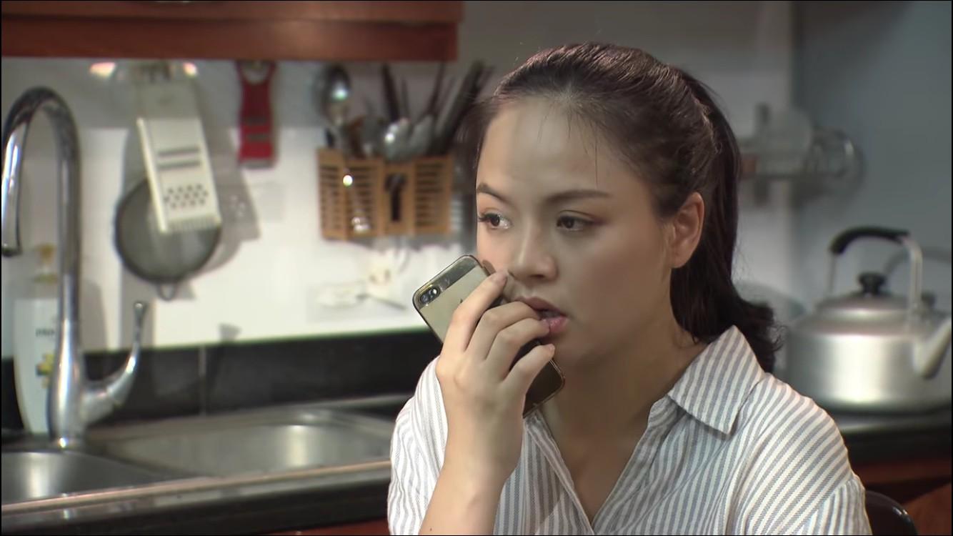 Về nhà đi con: Ngày ấy đã đến, Dương bỏ đi sau khi chứng kiến Huệ hôn Quốc tại văn phòng?-1