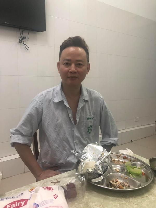 Căn bệnh khiến diễn viên Tùng Dương phải nhập viện vì co giật liên tục nguy hiểm thế nào?-1