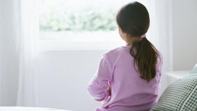 Con gái mách bị bác họ sàm sỡ nhưng câu nói của mẹ khiến ai cũng phẫn nộ-1
