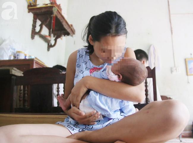 Lời kể của bà nội bé gái bị chính bố ruột hiếp dâm khi còn chịu tang mẹ: Phát hiện con bé mang thai, nó còn mắng chửi tôi-5