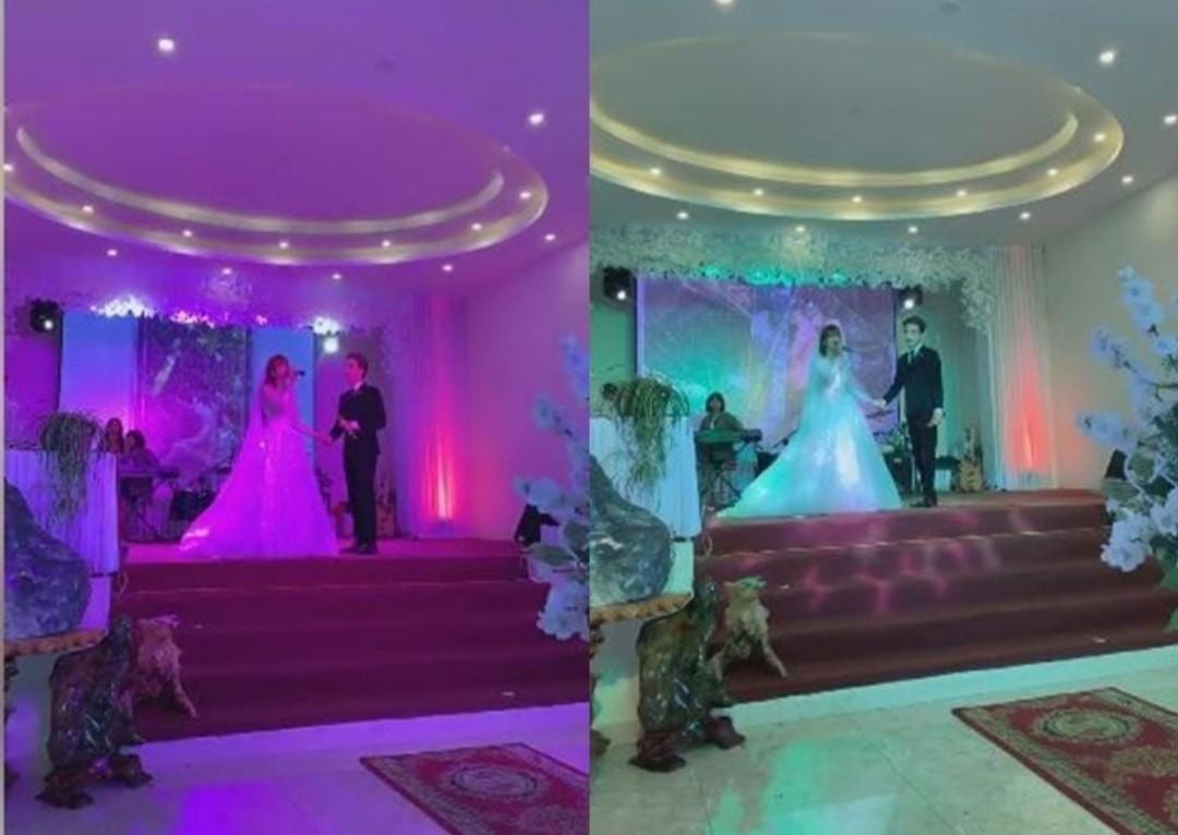 Rò rỉ hình ảnh trong đám cưới của Thu Thủy và chồng trẻ kém 10 tuổi ở quê nhà Đà Lạt, dân mạng bán tín bán nghi?-3