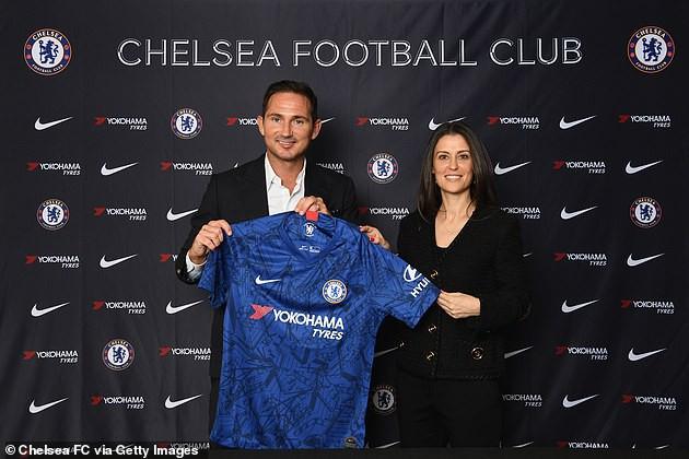 Trước mắt là chông gai, Lampard đáp trả bất ngờ khi được đề nghị xin tư vấn từ Mourinho-3