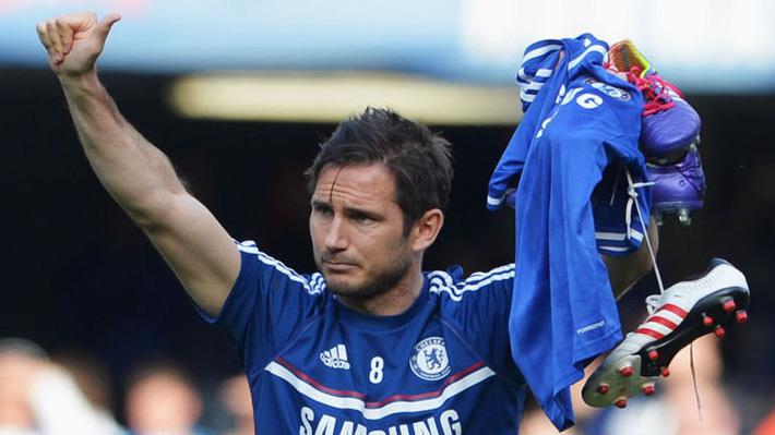 Trước mắt là chông gai, Lampard đáp trả bất ngờ khi được đề nghị xin tư vấn từ Mourinho-1