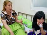 Nóng: Gần 60 học sinh mầm non ở Thanh Hóa nhập viện nghi do ngộ độc-8