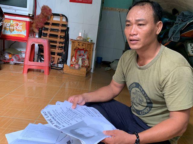 Vụ cha tìm thấy con trai đi lạc 4 tháng ở Sài Gòn: Ngay từ đầu bé Quốc đã cương quyết giấu tung tích của mình cũng như số điện thoại của cha-3